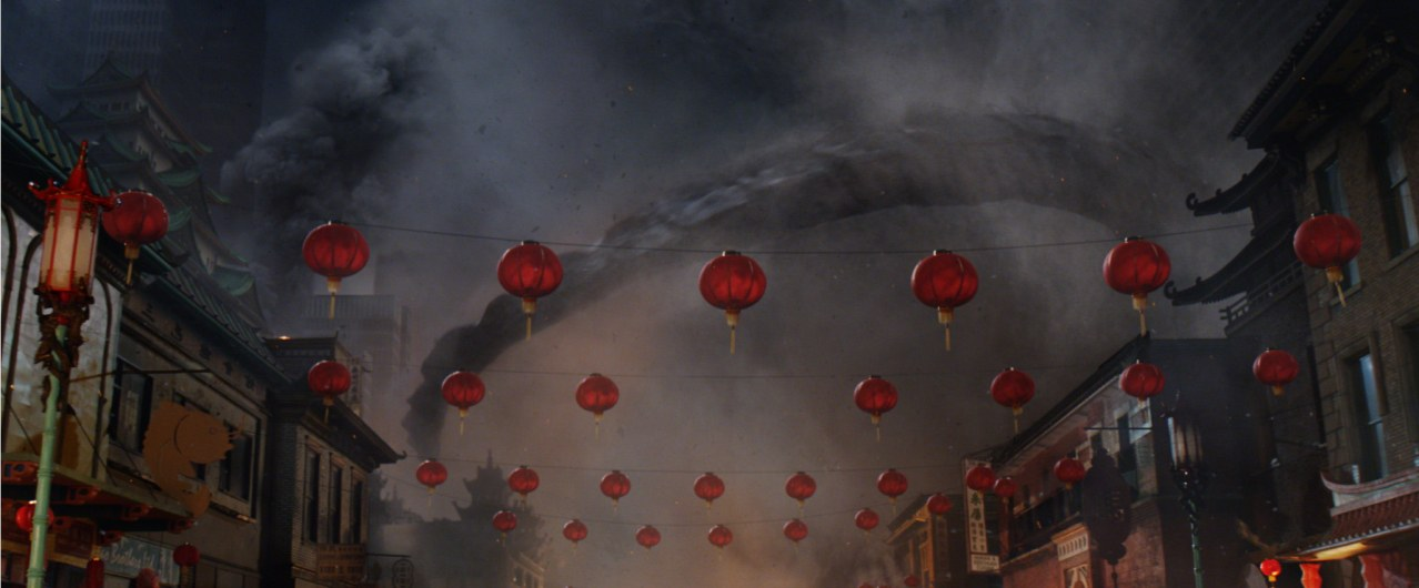 Godzilla - Bild 7