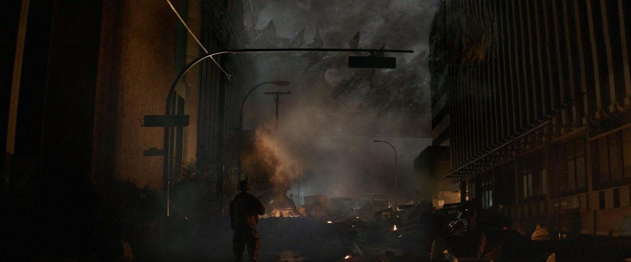 Godzilla - Bild 8