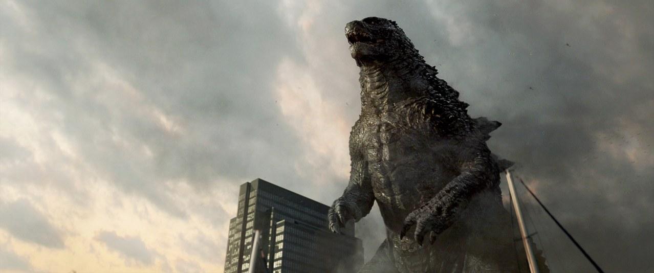 Godzilla - Bild 24