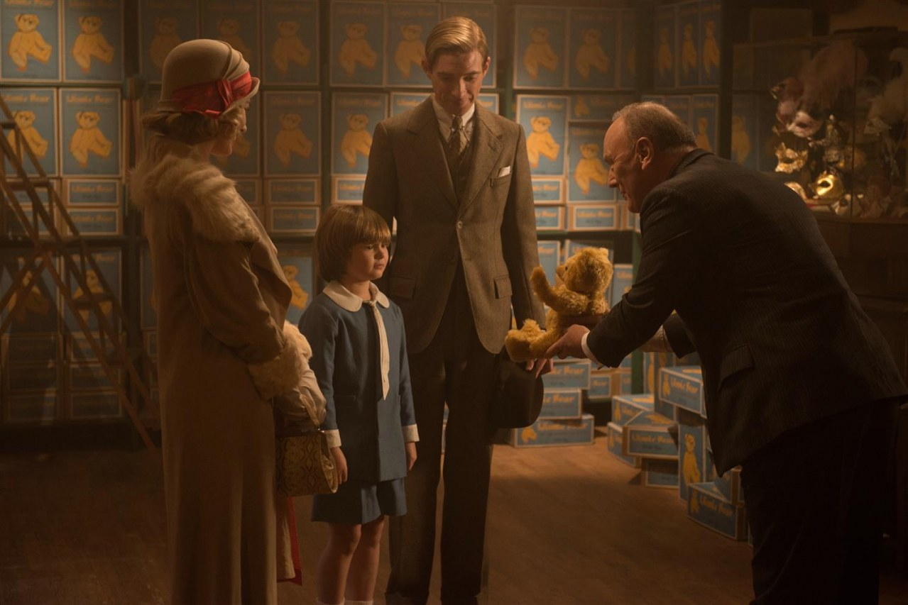 Goodbye Christopher Robin - Bild 1