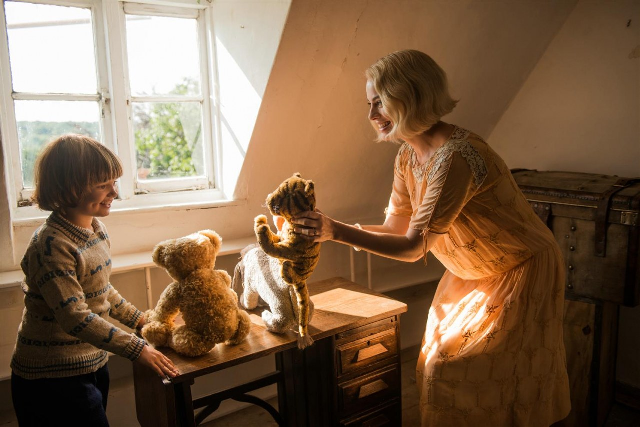 Goodbye Christopher Robin - Bild 3