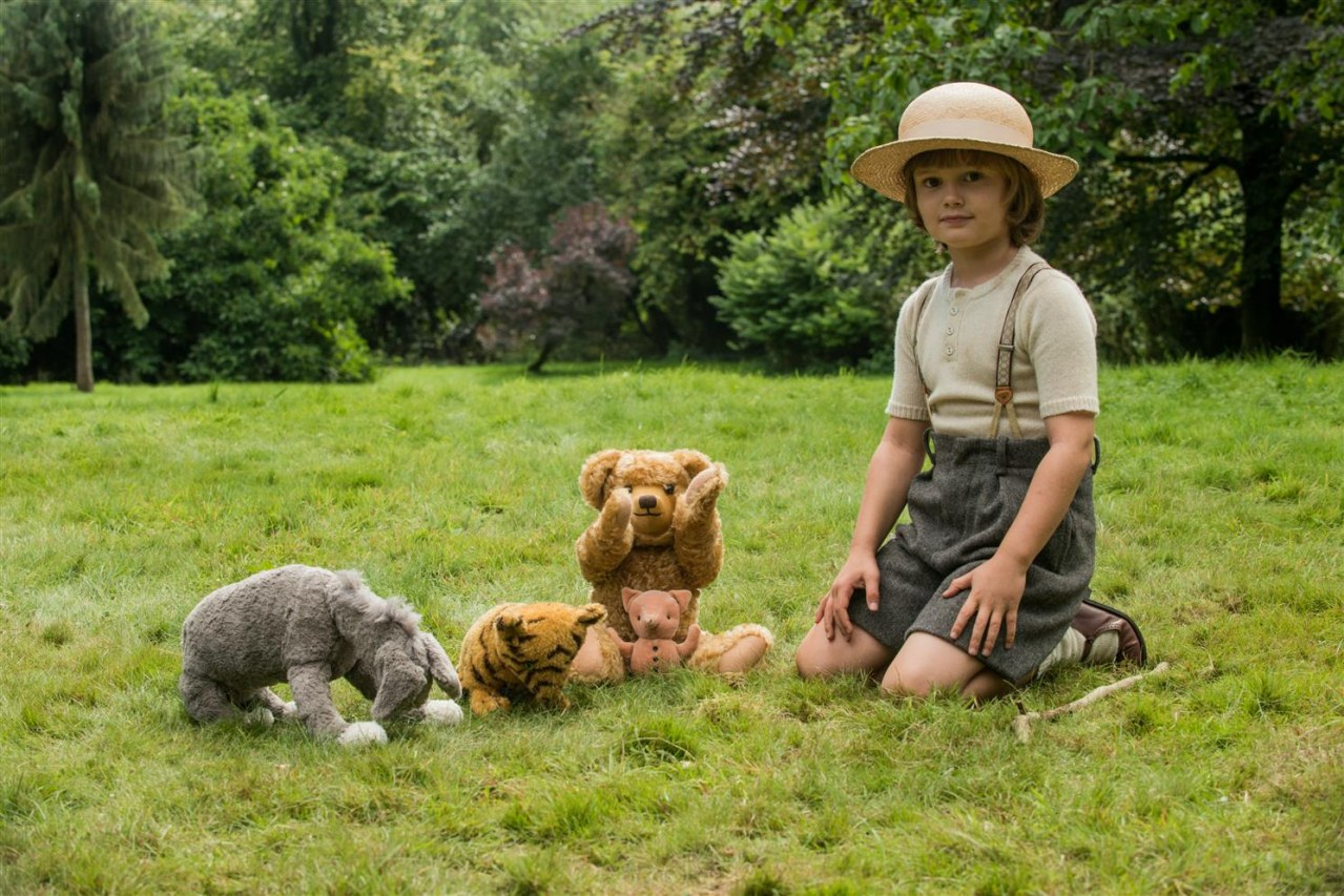 Goodbye Christopher Robin - Bild 4
