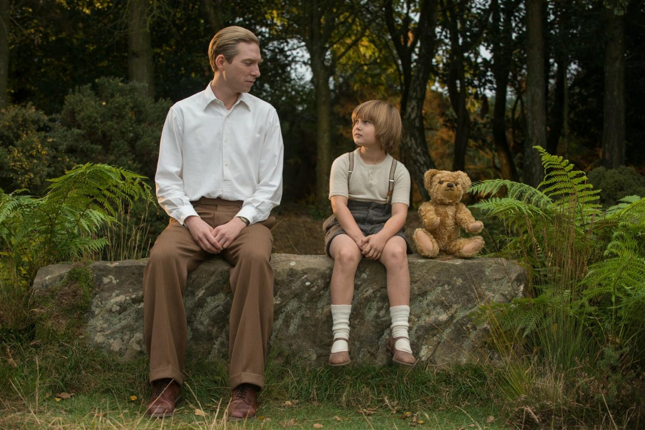 Goodbye Christopher Robin - Bild 5