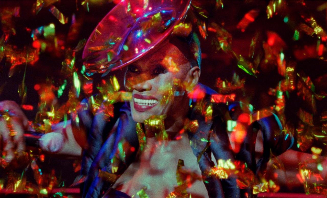 Grace Jones: Bloodlight and Bami - Das Leben einer Ikone - Bild 5
