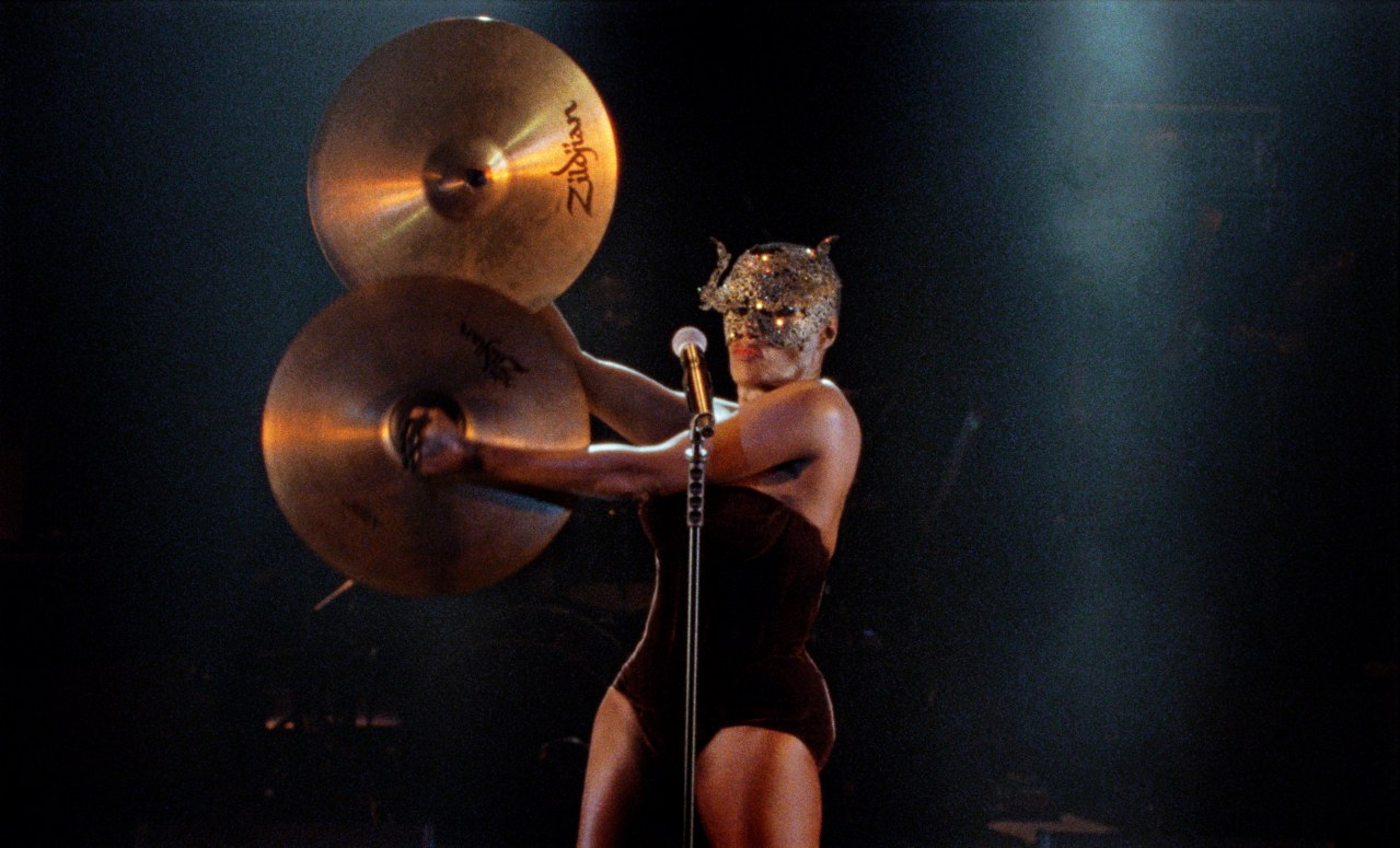 Grace Jones: Bloodlight and Bami - Das Leben einer Ikone - Bild 6