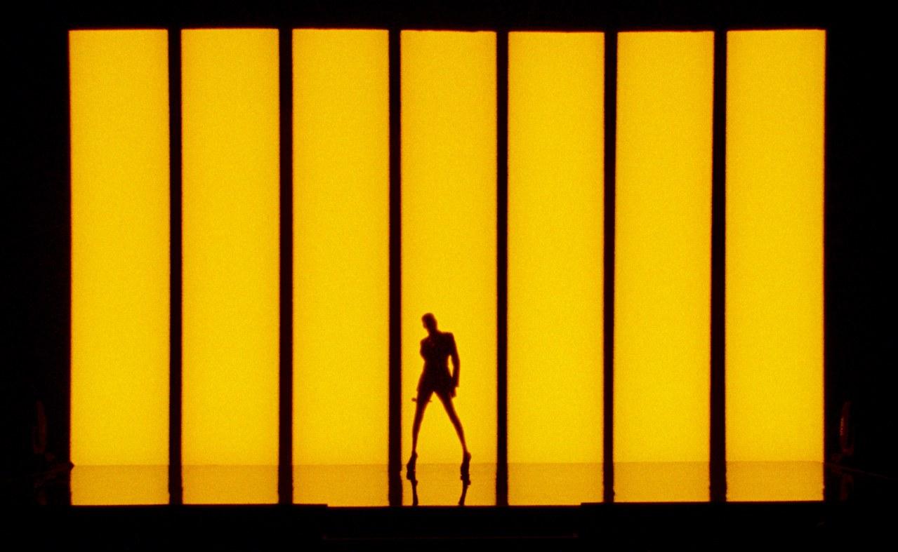 Grace Jones: Bloodlight and Bami - Das Leben einer Ikone - Bild 12