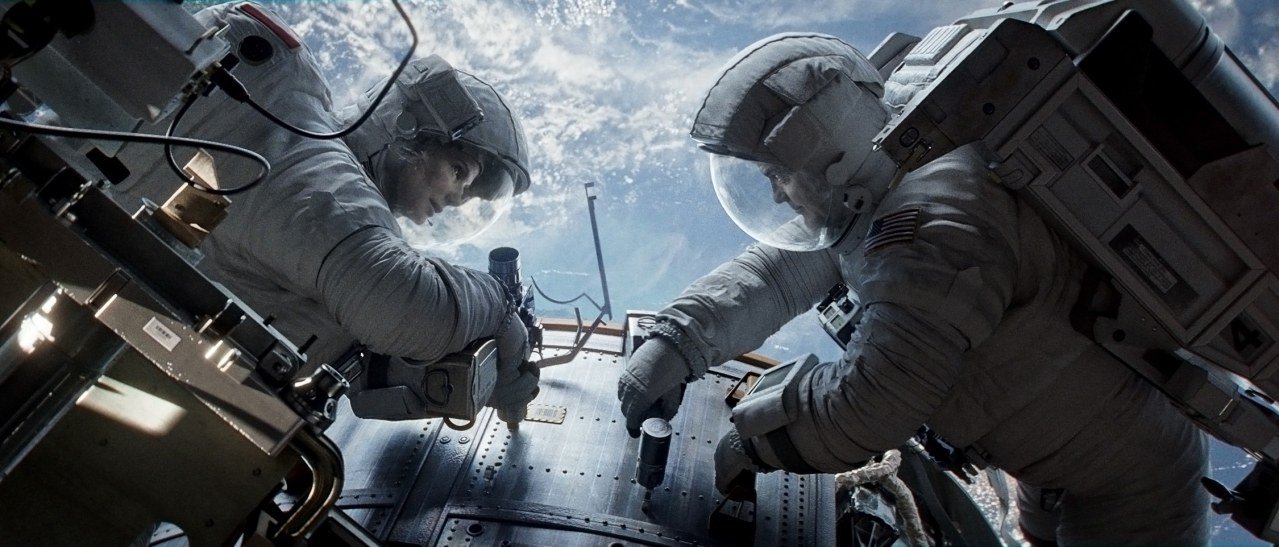 Gravity - Bild 1