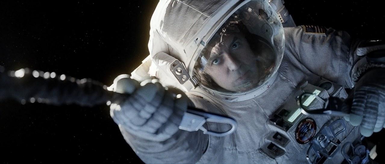 Gravity - Bild 3