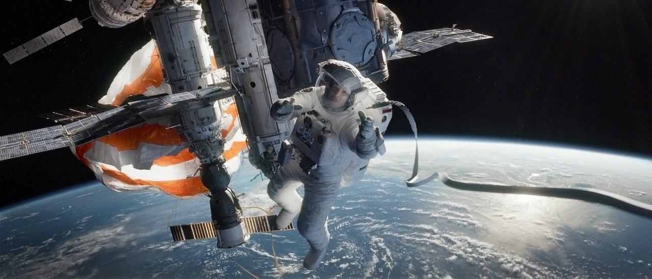 Gravity - Bild 4
