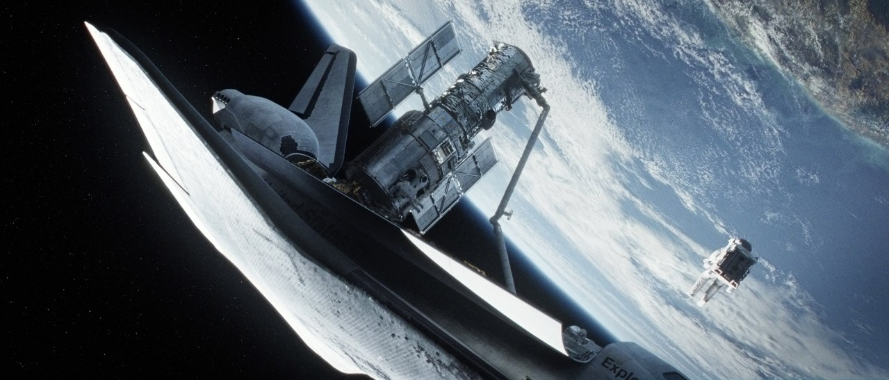 Gravity - Bild 7
