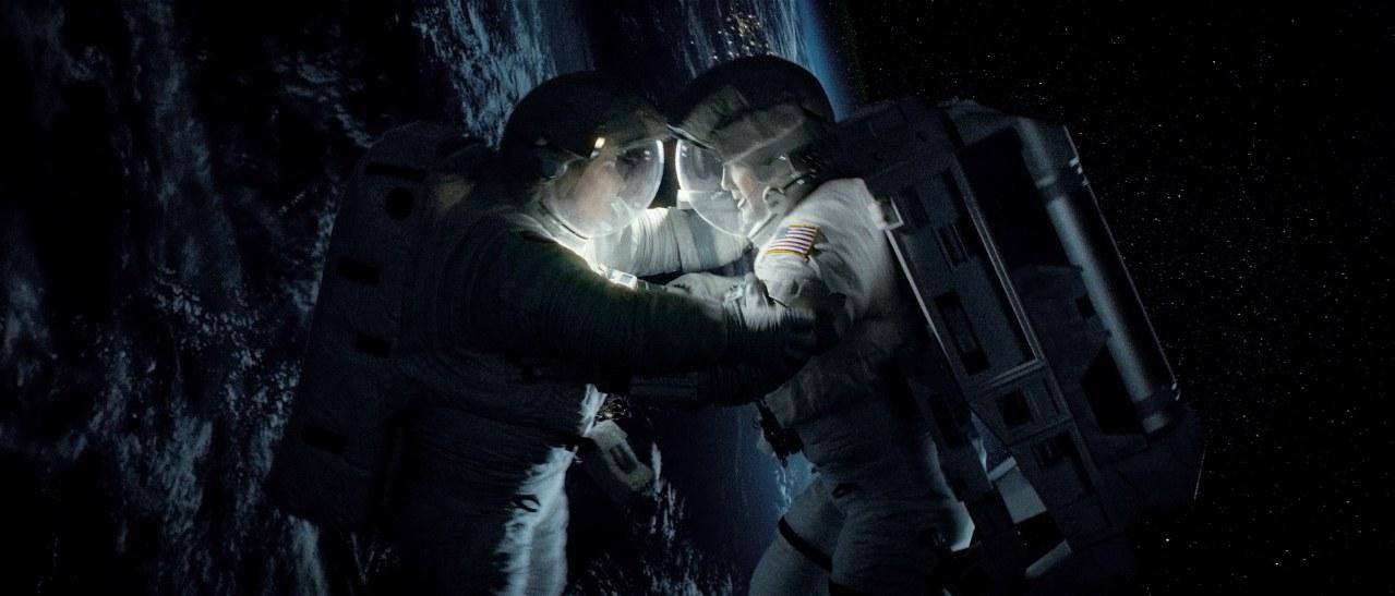 Gravity - Bild 17