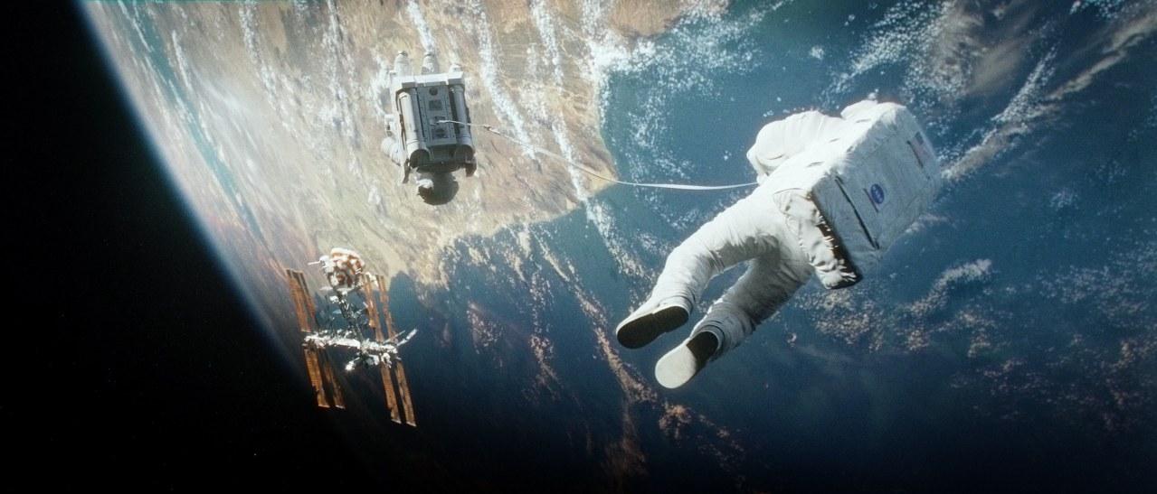 Gravity - Bild 20