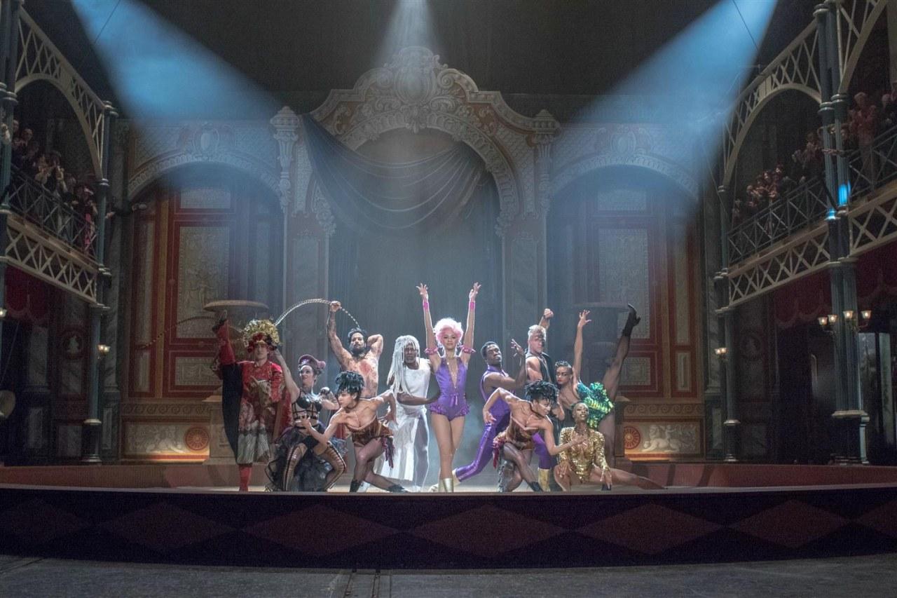 Greatest Showman - Bild 3