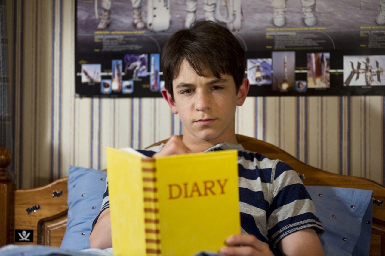 Gregs Tagebuch - Ich war's nicht! - Bild 8