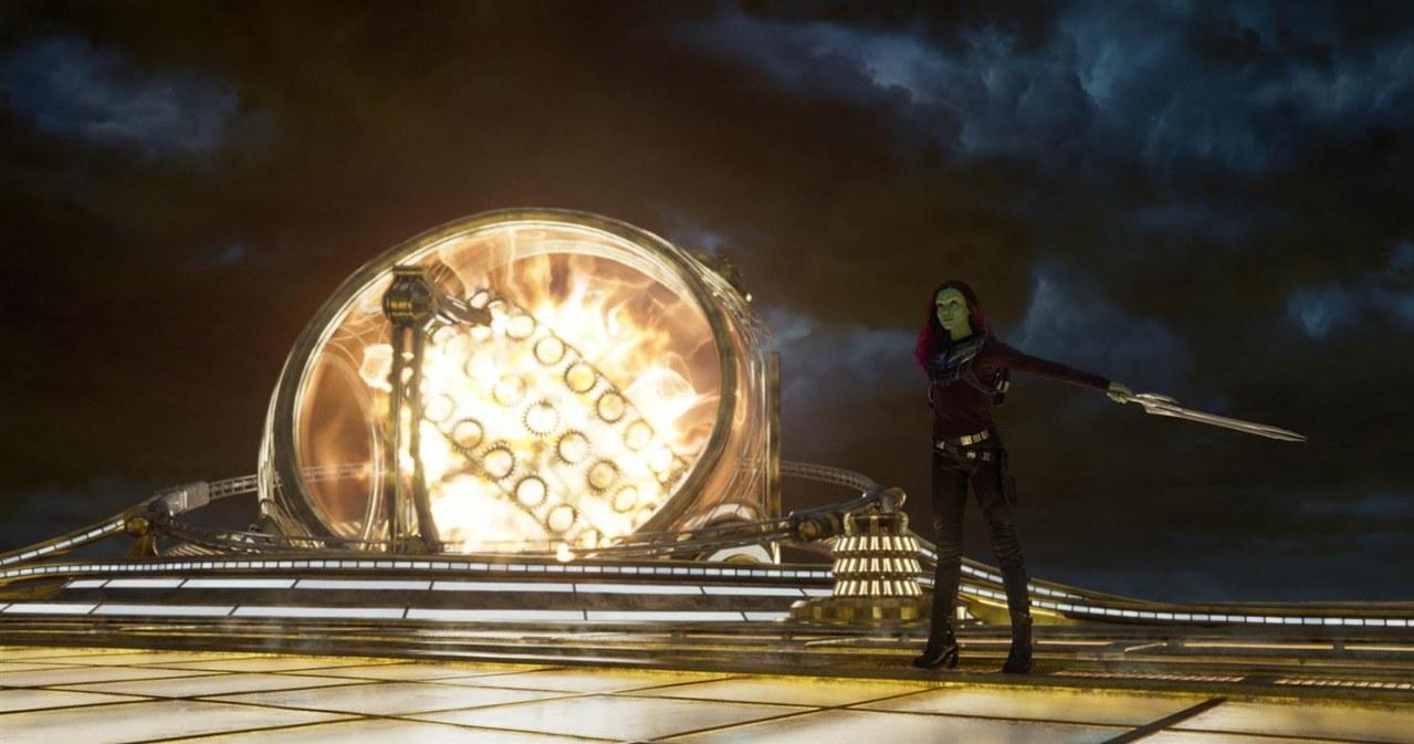 Guardians of the Galaxy Vol. 2 - Bild 1