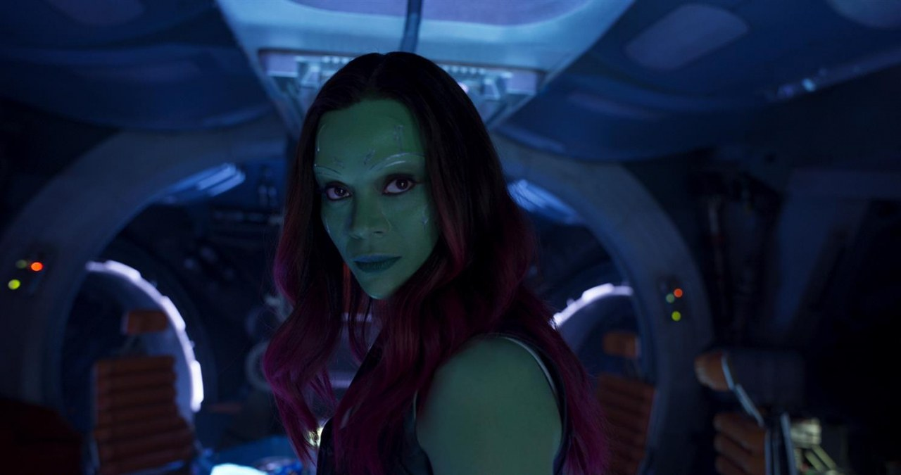Guardians of the Galaxy Vol. 2 - Bild 2