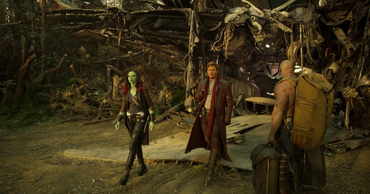 Guardians of the Galaxy Vol. 2 - Bild 11