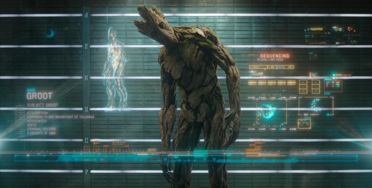 Guardians of the Galaxy - Bild 2