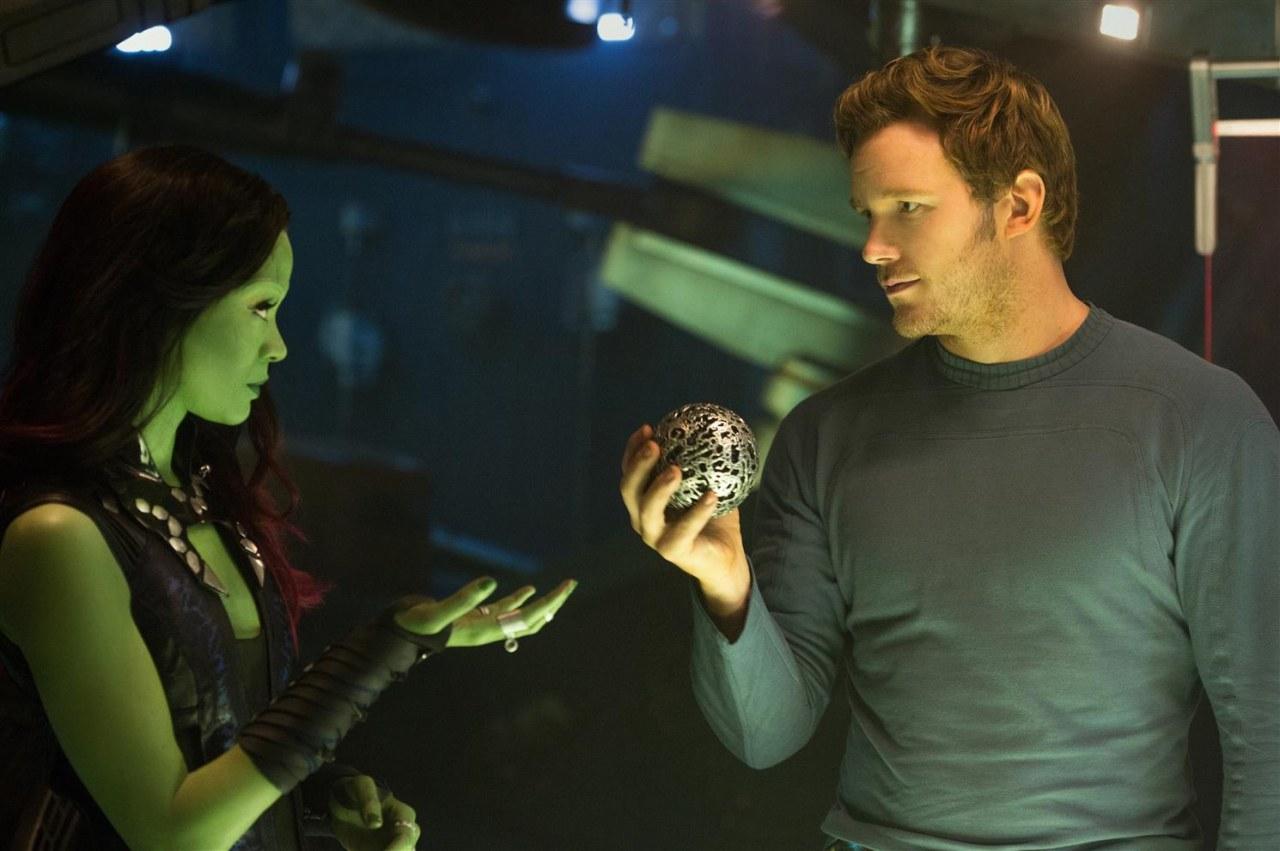Guardians of the Galaxy - Bild 5