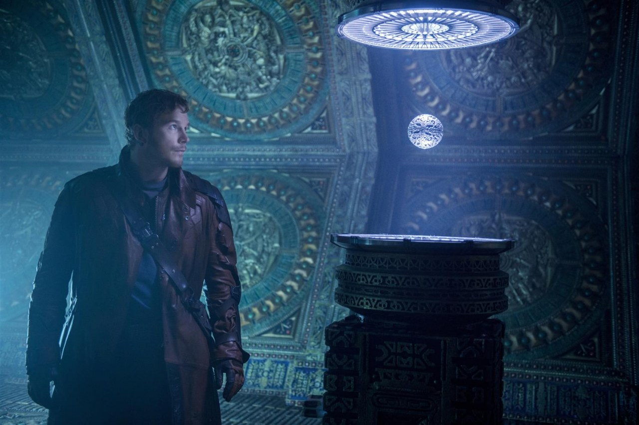 Guardians of the Galaxy - Bild 8