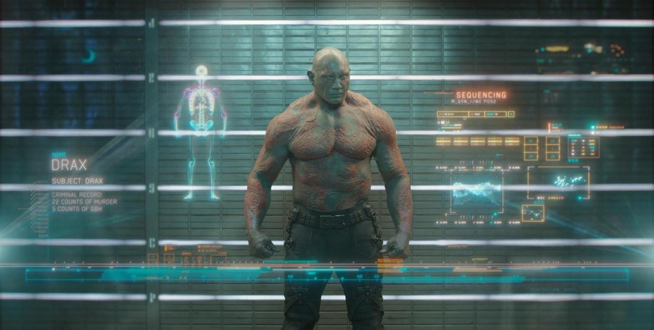 Guardians of the Galaxy - Bild 12