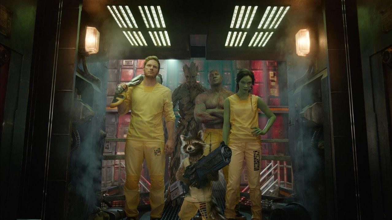 Guardians of the Galaxy - Bild 14
