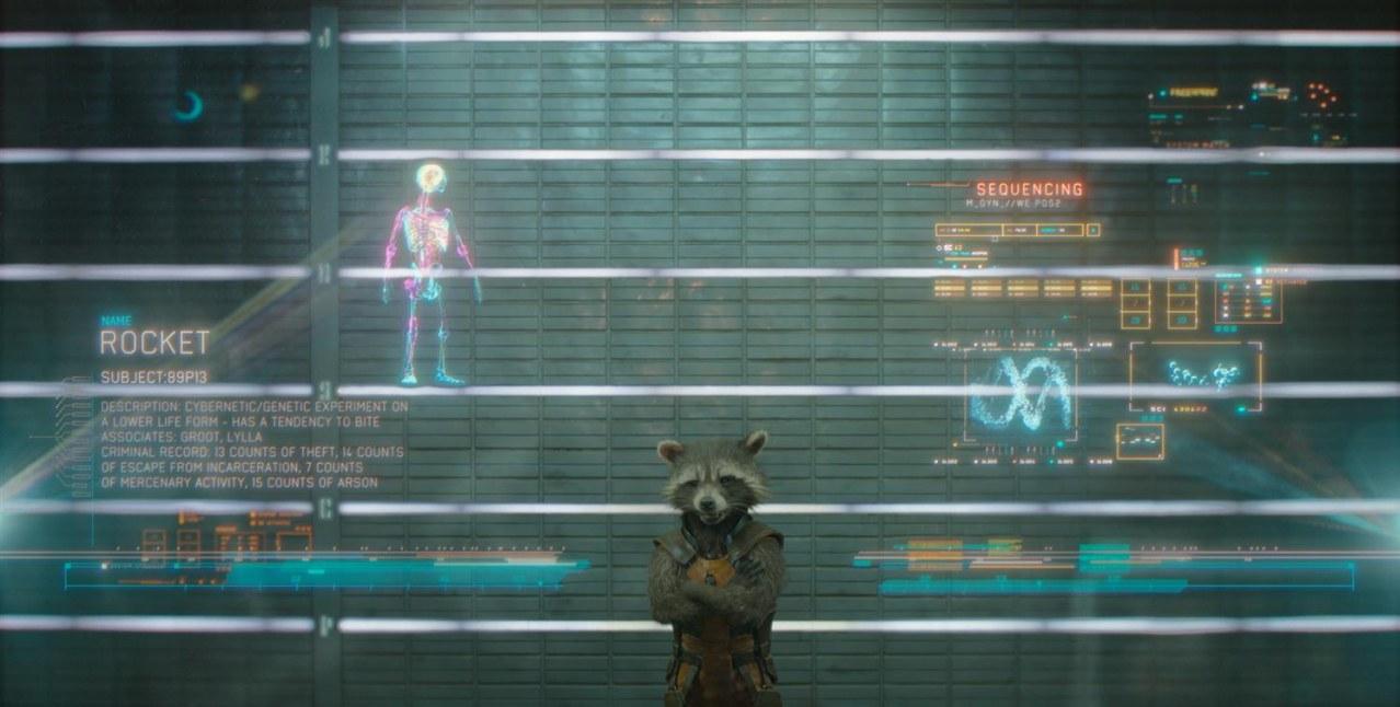 Guardians of the Galaxy - Bild 16