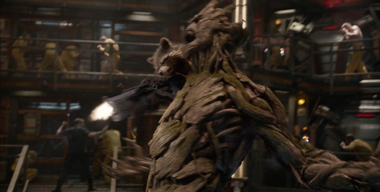 Guardians of the Galaxy - Bild 17