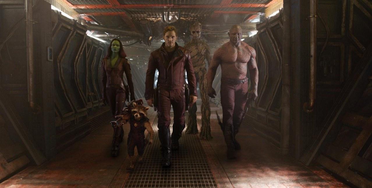 Guardians of the Galaxy - Bild 18