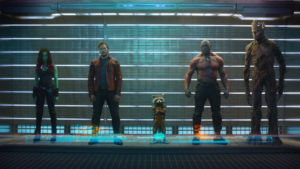 Guardians of the Galaxy - Bild 19