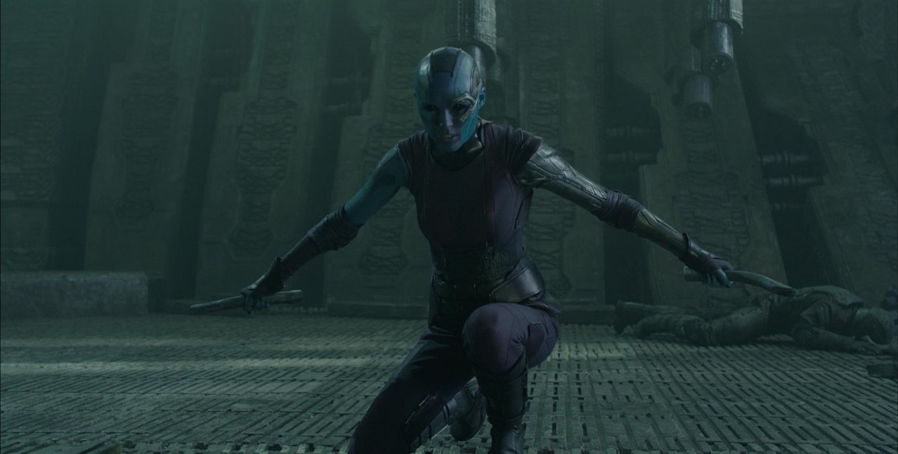 Guardians of the Galaxy - Bild 21