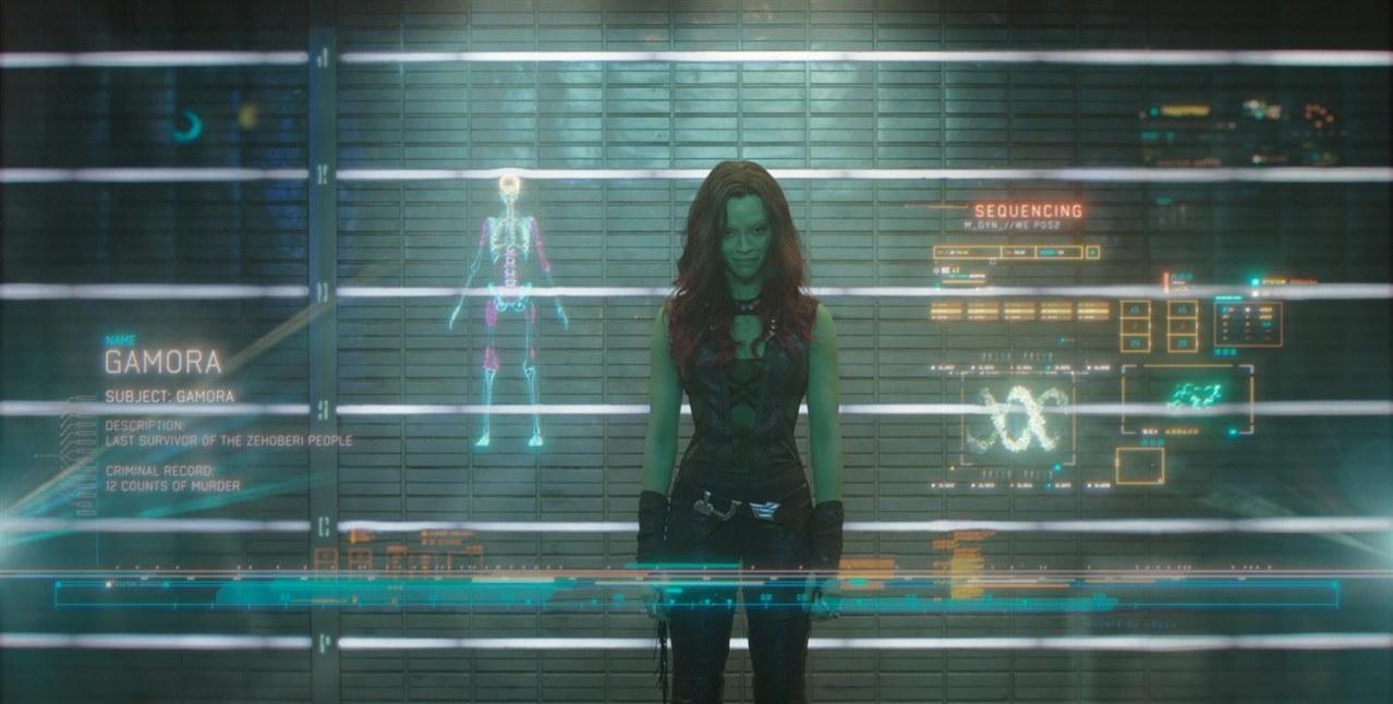 Guardians of the Galaxy - Bild 22