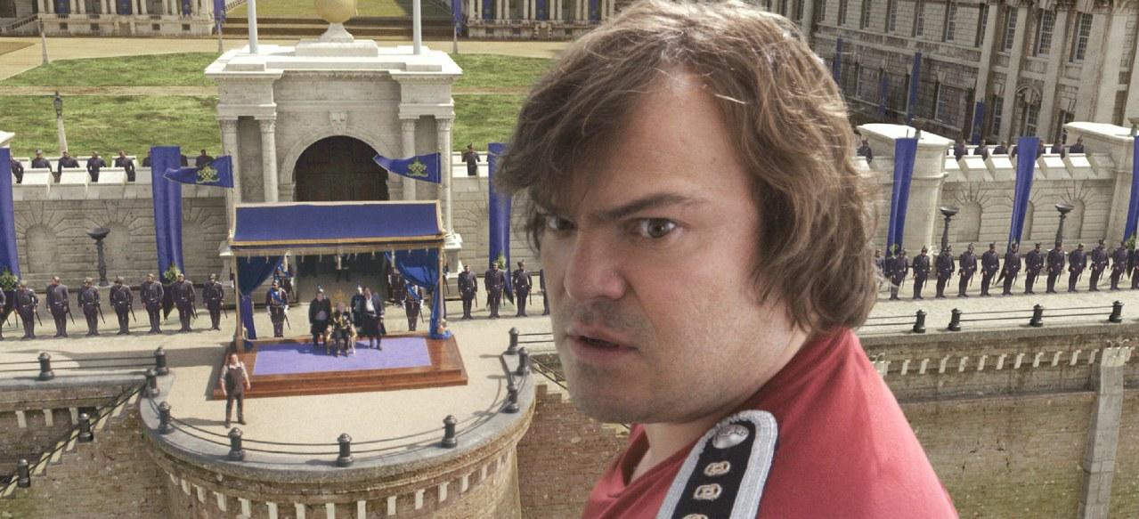 Gullivers Reisen - Da kommt was Großes auf uns zu  - Bild 8