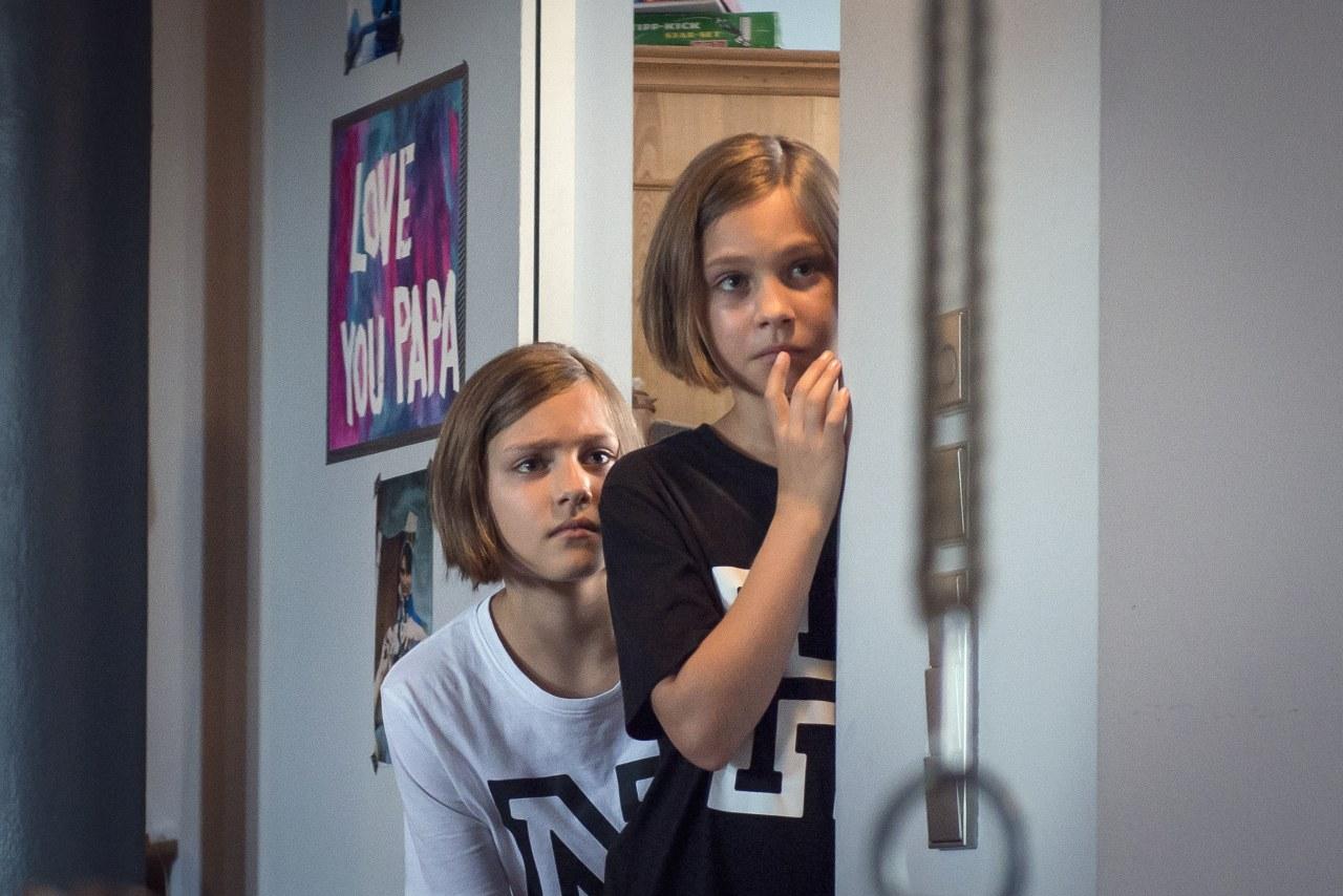 Hanni & Nanni - Mehr als beste Freunde - Bild 1