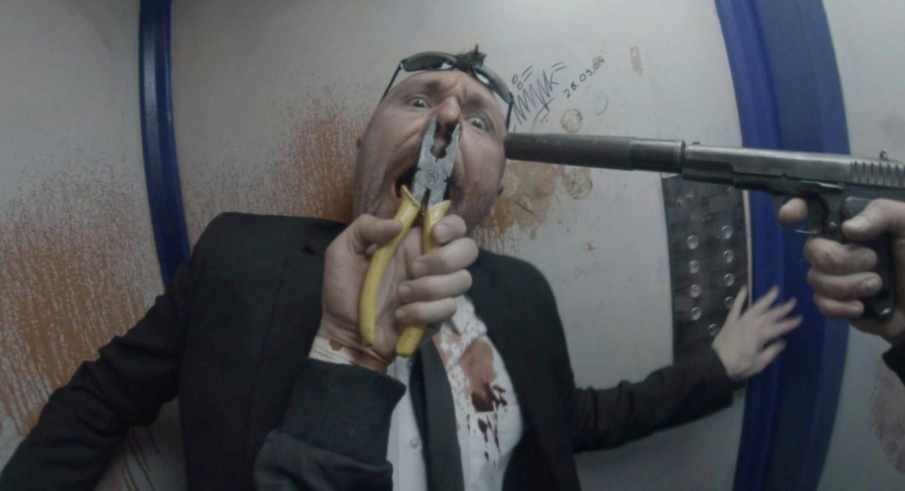 Hardcore Henry - Bild 1