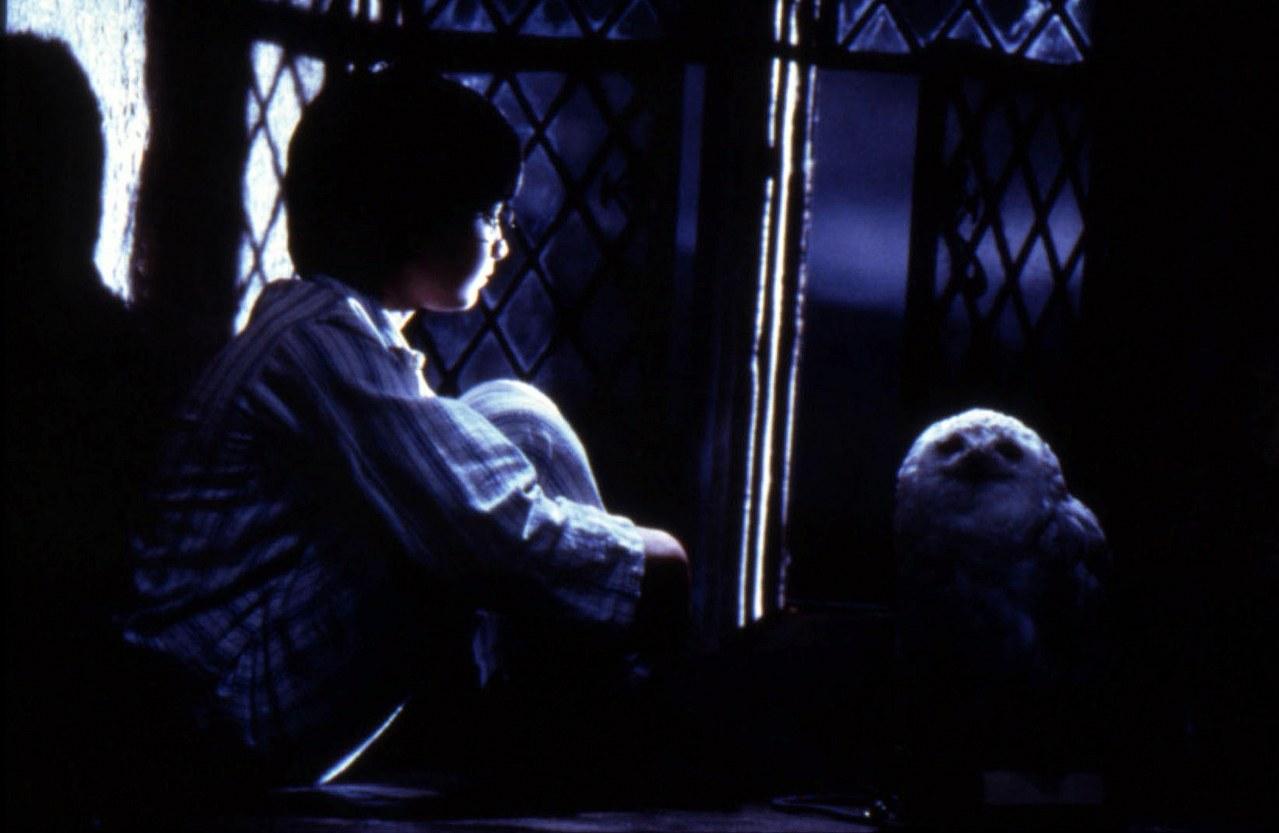 Harry Potter und der Stein der Weisen - Bild 3