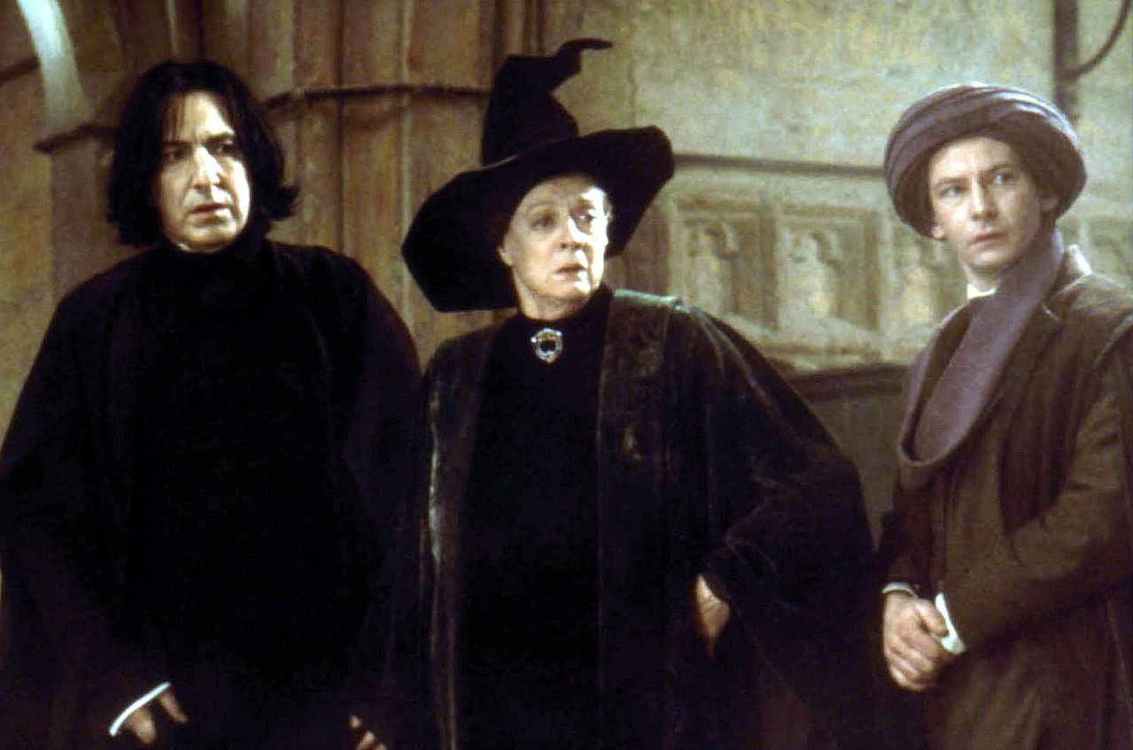 Harry Potter und der Stein der Weisen - Bild 4
