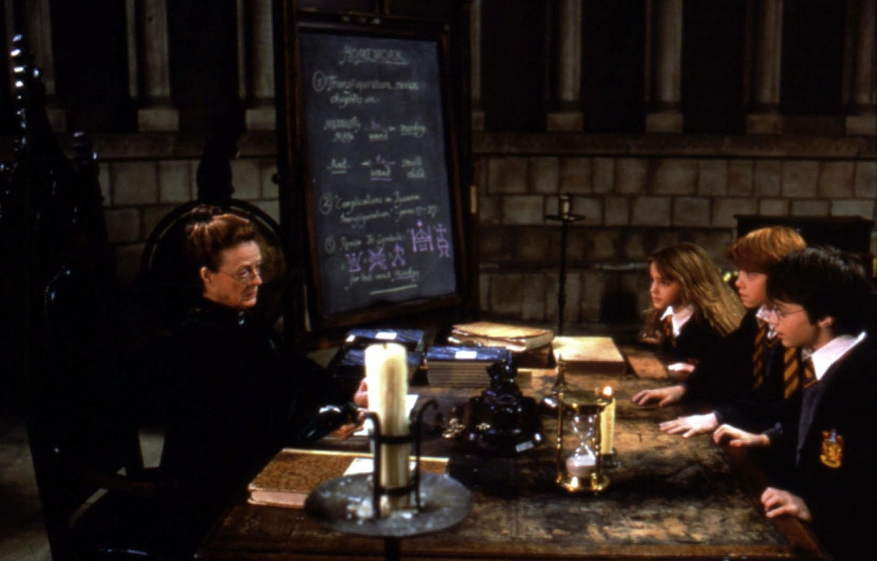Harry Potter und der Stein der Weisen - Bild 5