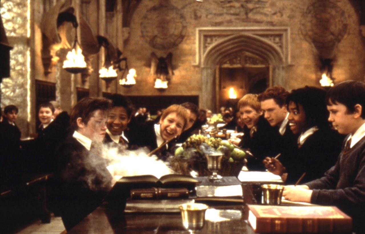 Harry Potter und der Stein der Weisen - Bild 8