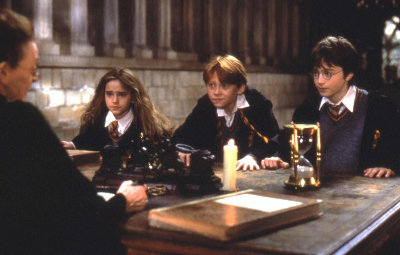 Harry Potter und der Stein der Weisen - Bild 9