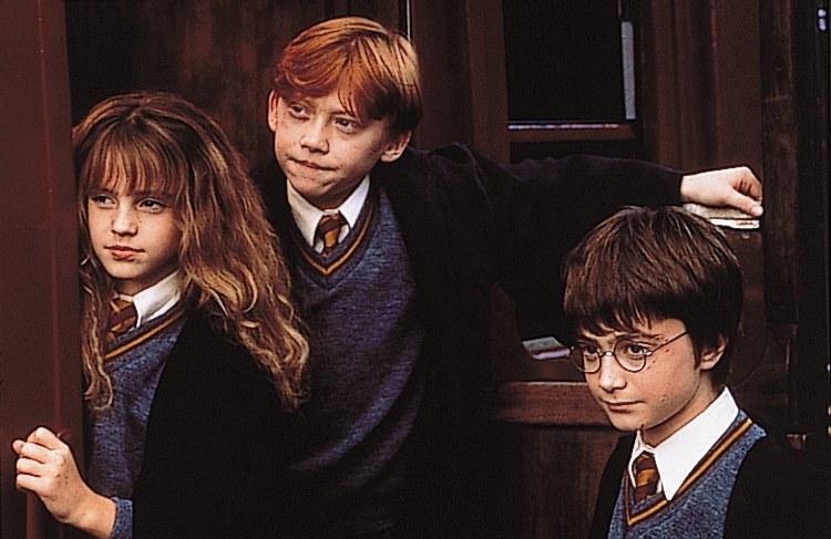 Harry Potter und der Stein der Weisen - Bild 10