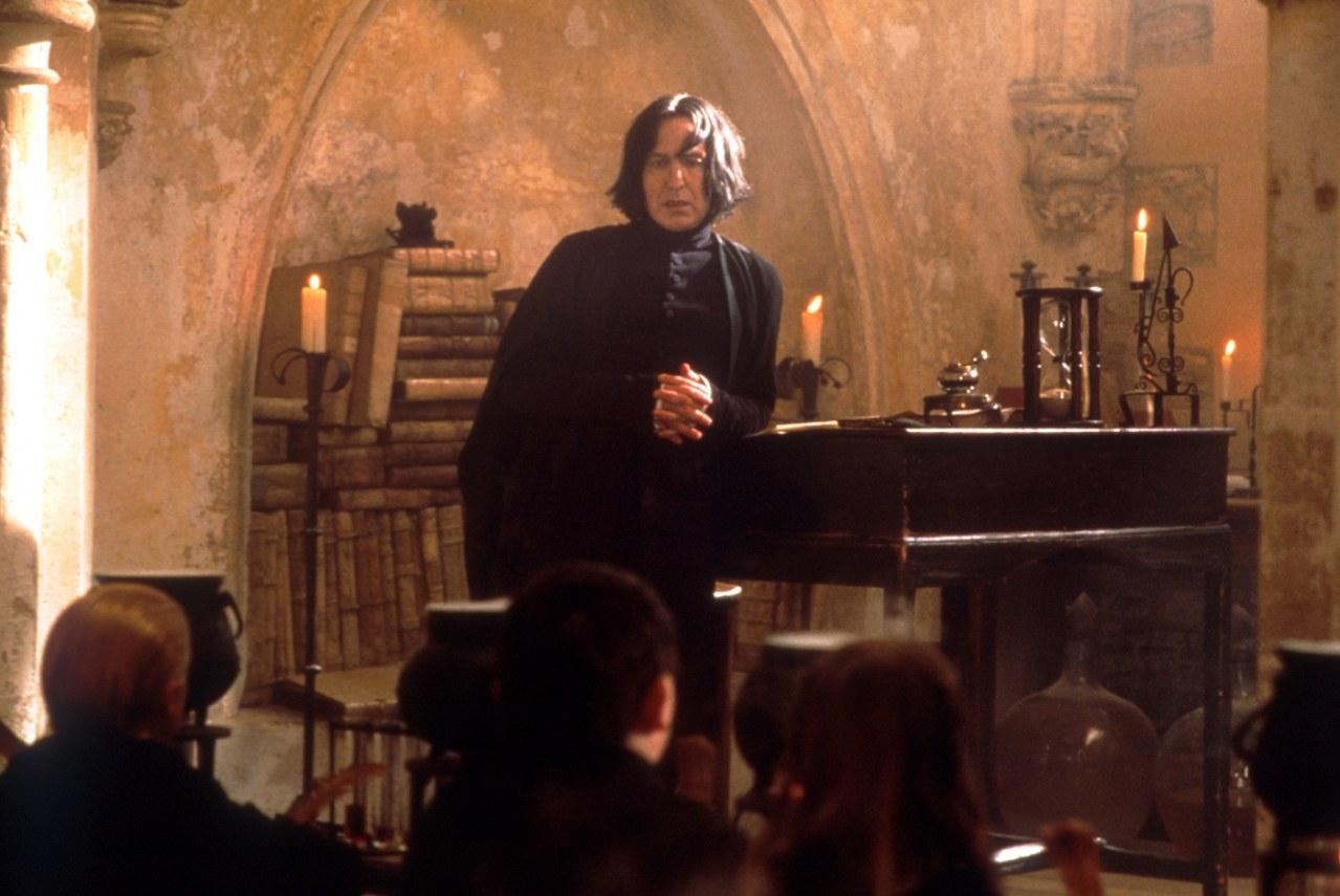 Harry Potter und der Stein der Weisen - Bild 12