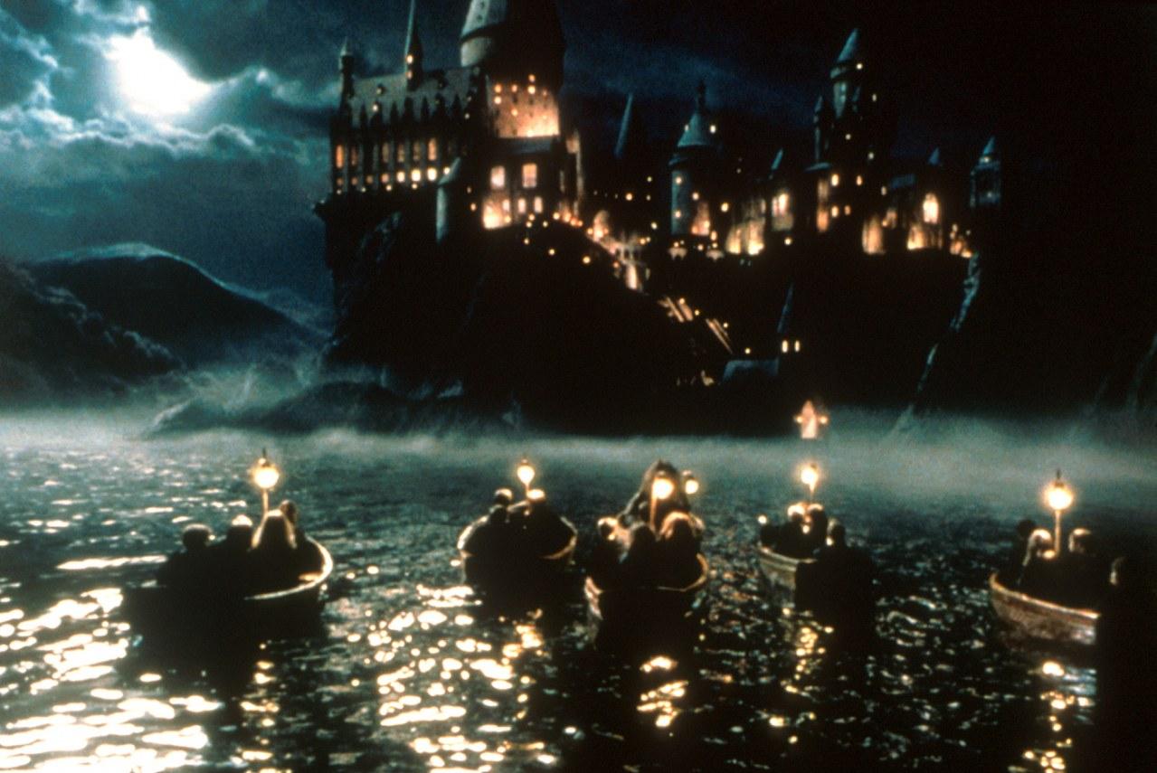 Harry Potter und der Stein der Weisen - Bild 17