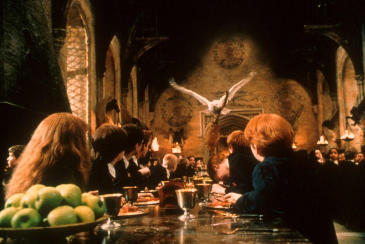 Harry Potter und der Stein der Weisen - Bild 16