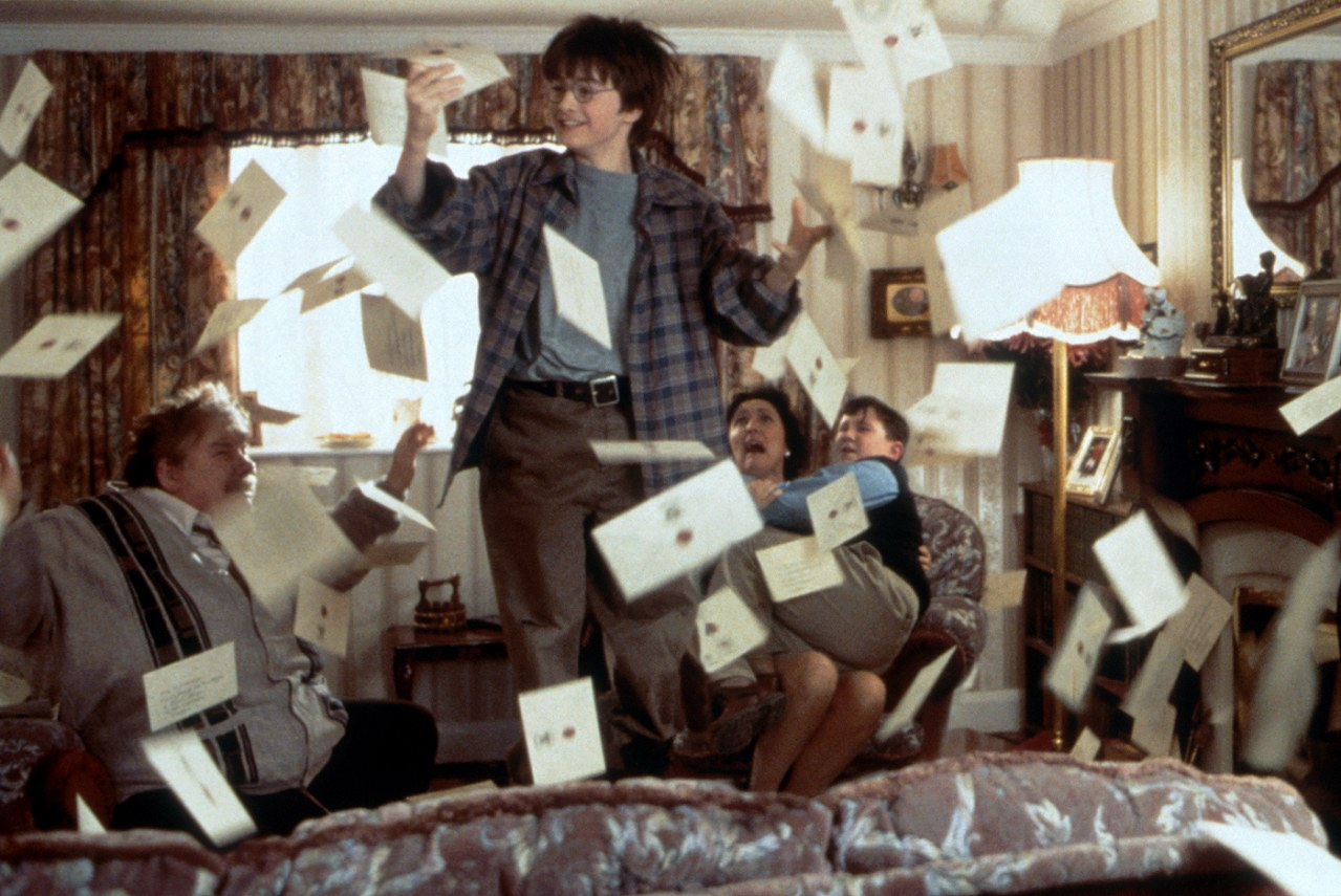 Harry Potter und der Stein der Weisen - Bild 19