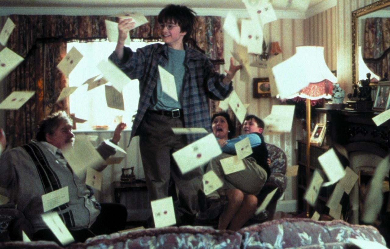 Harry Potter und der Stein der Weisen - Bild 22
