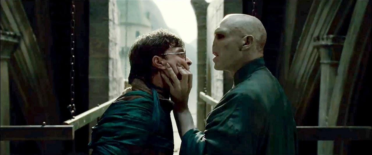 Harry Potter und die Heiligtümer des Todes Teil 2 - Bild 1
