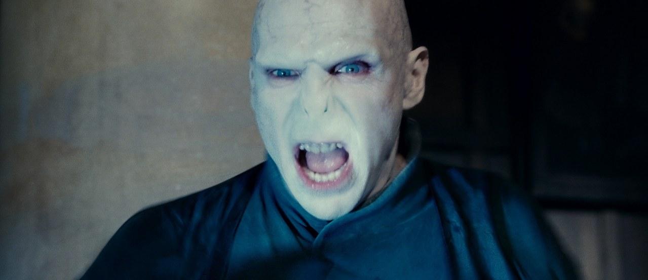 Harry Potter Und Die Heiligtümer Des Todes Teil 2 Cinestar