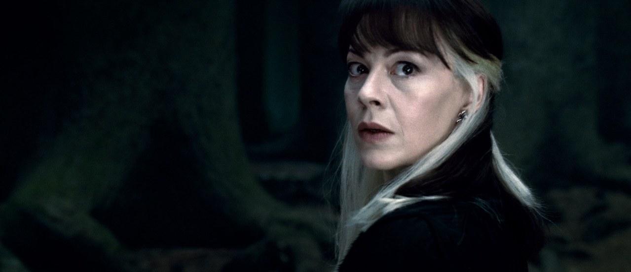 Harry Potter und die Heiligtümer des Todes Teil 2 - Bild 3