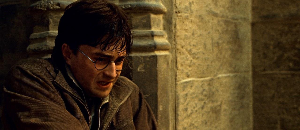 Harry Potter und die Heiligtümer des Todes Teil 2 - Bild 6